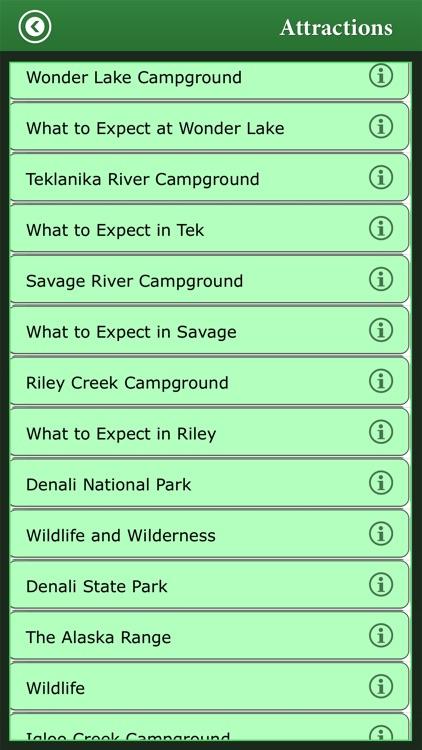 Denali National Park - Great