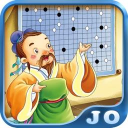 On Concentration-JoyOrange