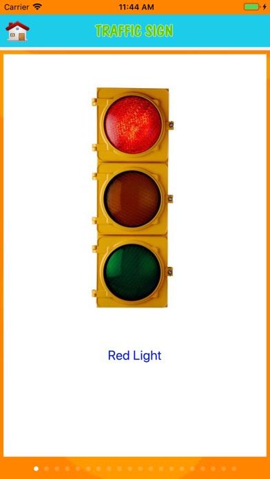New flash card for kids screenshot #7