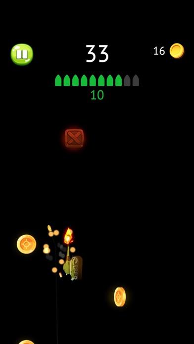 Flipping Tank: Simulation Game screenshot #3