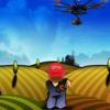 Numatix, LLC - Shoot The Drones artwork