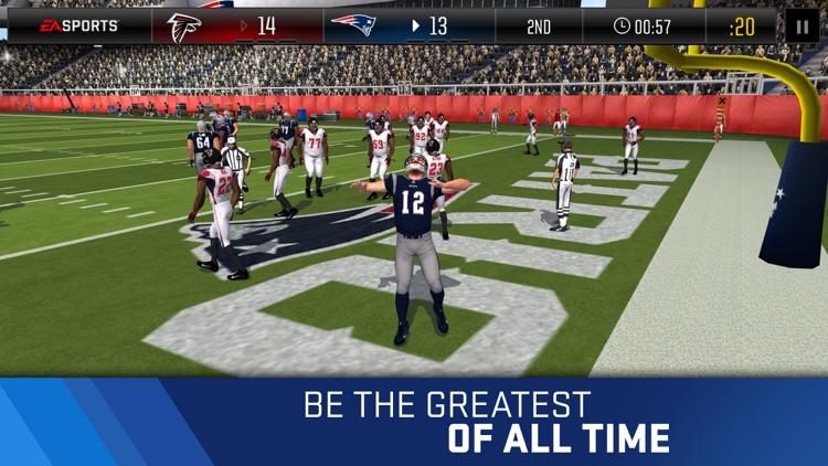 MADDEN NFL Football screenshot-4