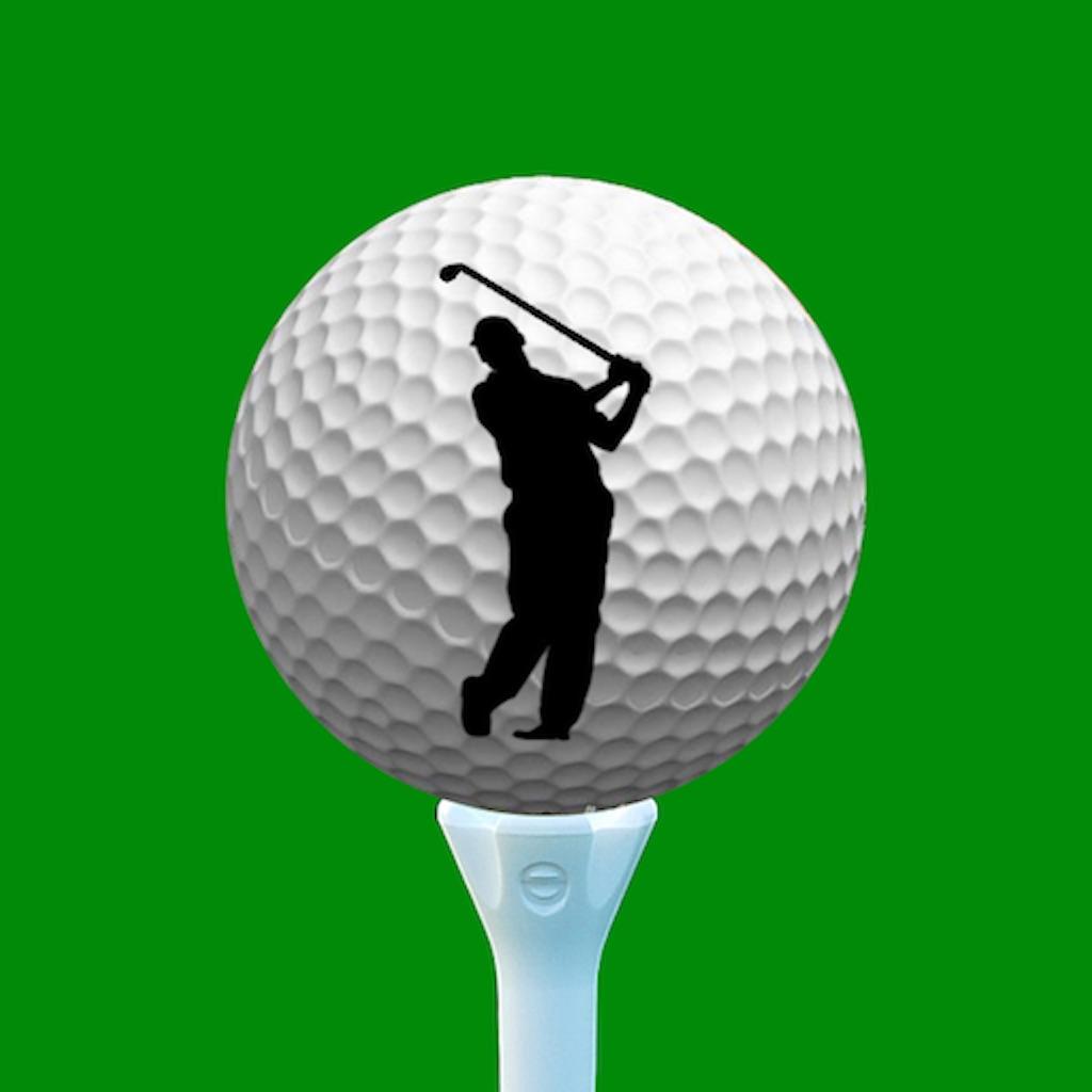 apps golf
