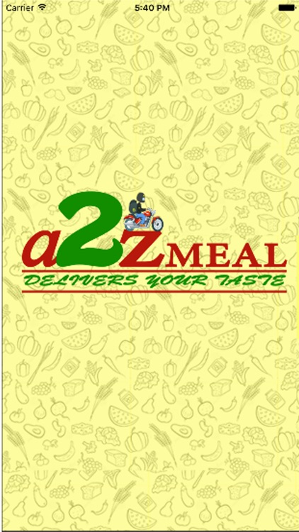 A2Z Meal