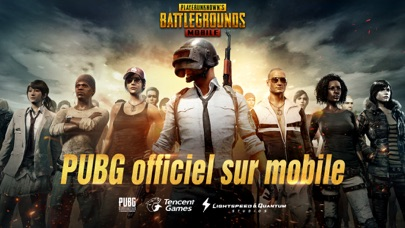 download PUBG MOBILE apps 4
