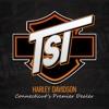 TSI Harley-Davidson