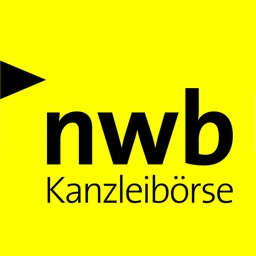 NWB Kanzleibörse App