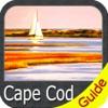Marine : Cape Cod GPS offline map fishing charts