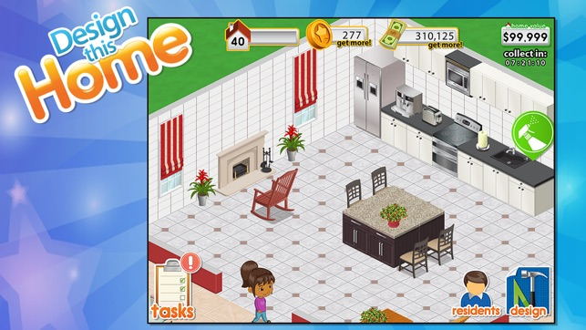 Design This Home on the App Store