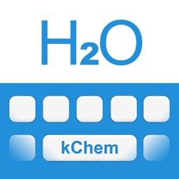 kChem - Chemistry Keyboard