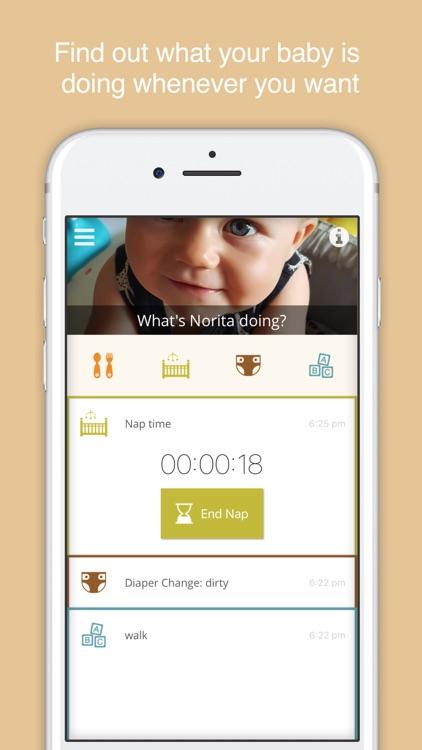 GoGo Baby Tracker & Connect screenshot-3