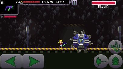 Cally's Caves 4 screenshot 1