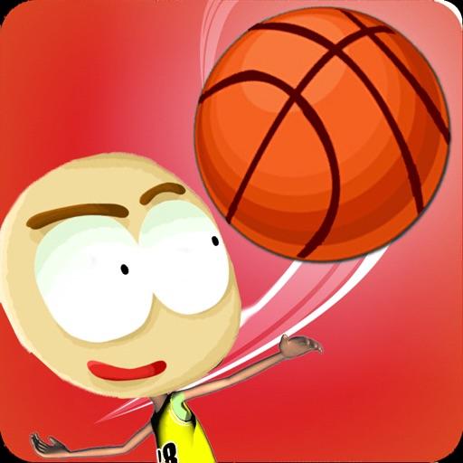 Baldi Basics Shooter Basket iOS App