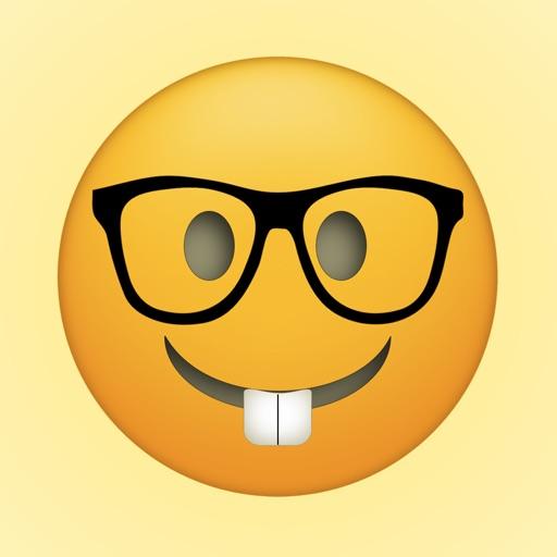 Facemoji - Cute Emoji Stickers