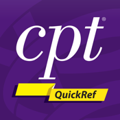Cpt Quickref app review