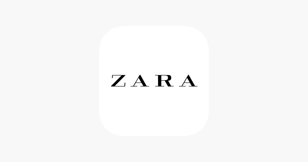 Zara On The App Store