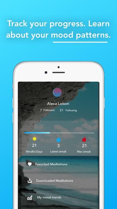 Aura: Calm Anxiety & Sleep screenshot 5