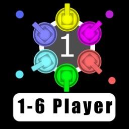 Ballz Fortress: 1-6 Player