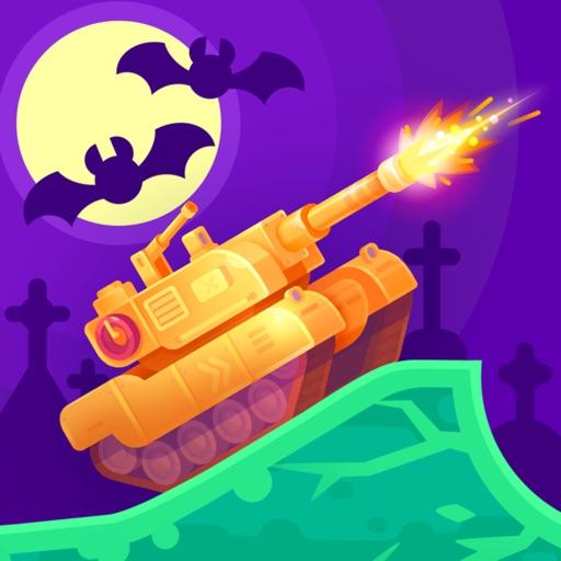 Tank Stars iOS App