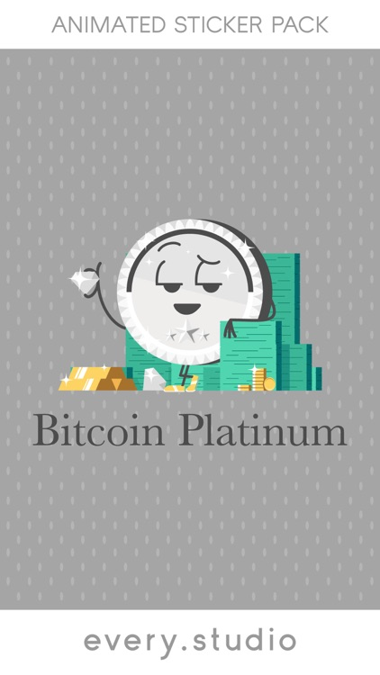 Bitcoin Platinum screenshot-0
