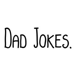 Dad Jokes Stickers