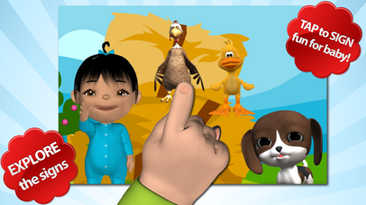Baby Sign and Sing - ASL Nursery Rhymes-3
