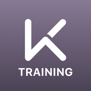 Keep: Fitness &Workout Trainer Health & Fitness app