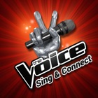 The Voice: Sing and Connect icon
