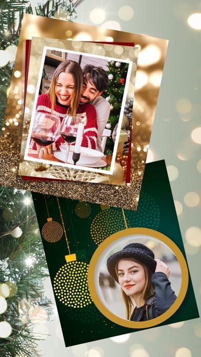 Frohe Weihnachten und NeujahrScreenshot von 2