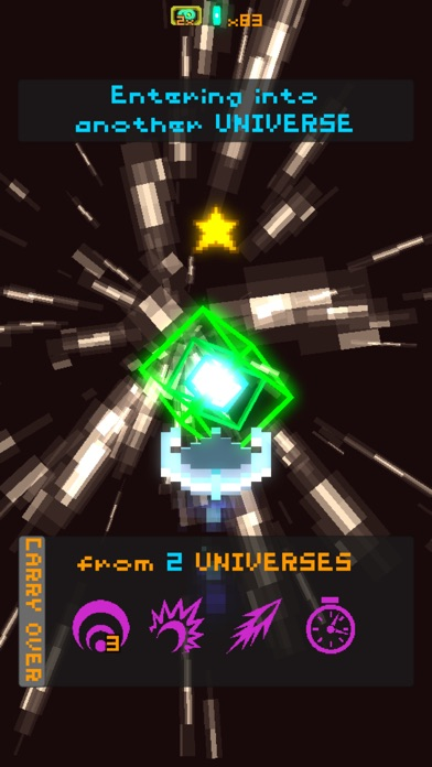 uVu - yoU versus Universe-8