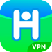 VPN - Hi VPN 2018 New!