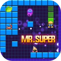Codes for Mr Super Fish: Hero Fill Block Hack