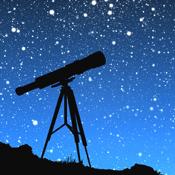 StarTracker - Best StarGazing app to Explore the Universe icon