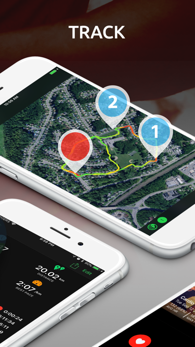 FITIV Ride GPS Route Trackerのおすすめ画像4