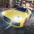 Top Car Driver: City Racing! icon
