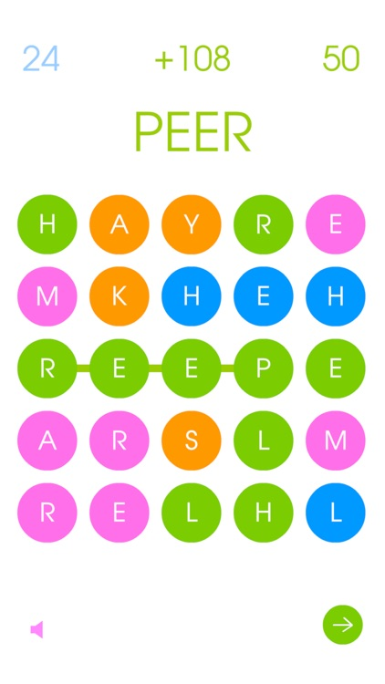 Word Connect PRO screenshot-3