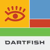 Dartfish Easytag Note app review