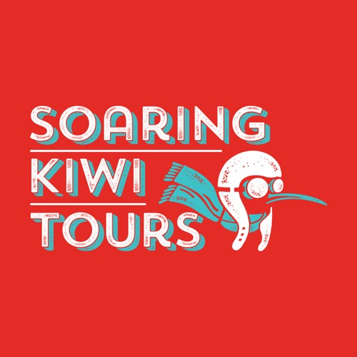 Soaring Kiwi icon