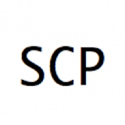 Scp Library - scp foundation -