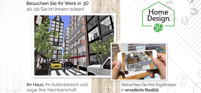 Home Design 3D GOLD im App Store