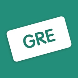 Learning GRE with Flashcards