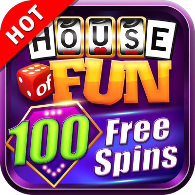 Slots Casino - House of Fun app