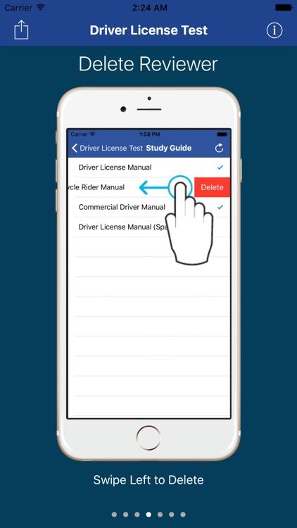 Idaho ID DMV Driving Test screenshot-4