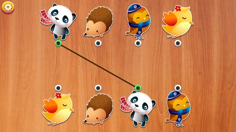Cute Link Animal Block Puzzle screenshot-6
