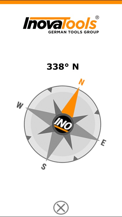 INOCOMP – Compass screenshot-0