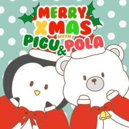Pigu & Pola: Merry Xmas