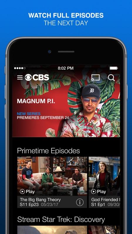 CBS - Full Episodes & Live TV Online Hack Tool