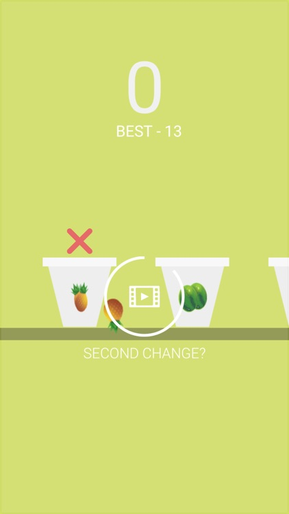 Fruit Drop - Tap Game screenshot-3