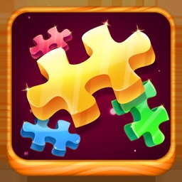 Jigsaw Puzzles Magic