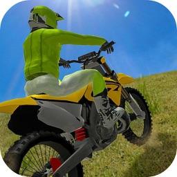 Moto Mountain Hill Road